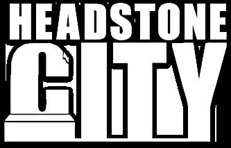 Headstone City