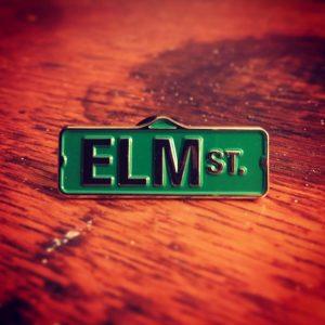 ElmStreetPin