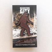 Bigfoot-Enamel-Pin-Set