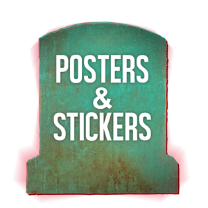 Posters & Stickers
