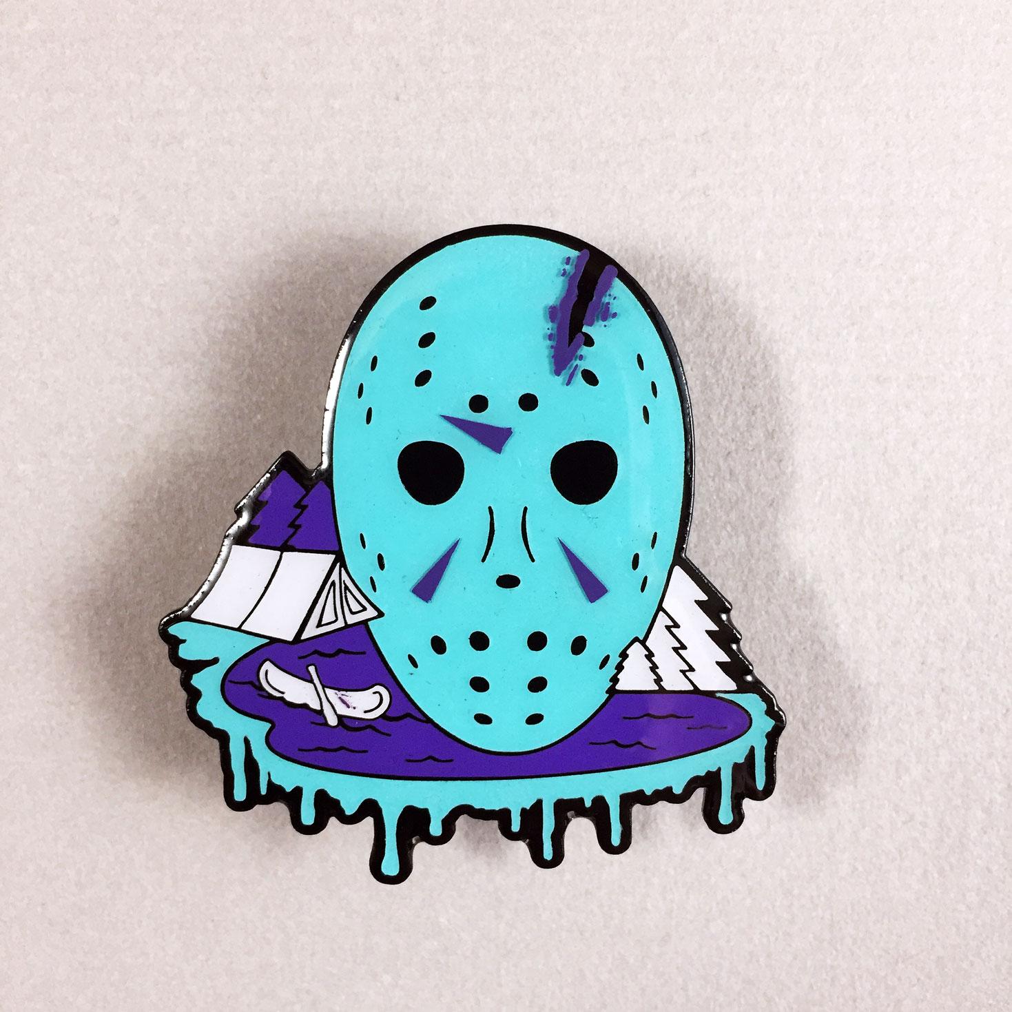 Jason Voorhees Friday ...
